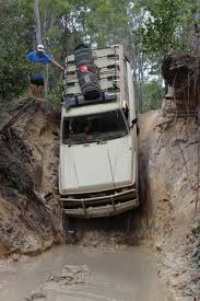 Gunshot Creek Cape York Telegraph Track | Truck Stuff And Outdoors ...