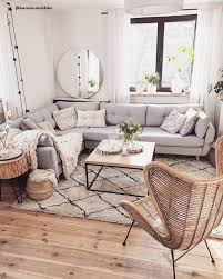 boho and scandi the elements of the boho style meet
