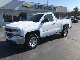 Toccoa - New Chevrolet Silverado 1500 Vehicles For Sale Med Heavy Trucks For Sale Used Box Trucks San Antonio In Arkansas Ford Van Atlanta Ga For Sale E350 Conyers 2017 Ram 2500 Tradesman 4x2 Crew Cab 8 Truck Long Bed Used 2006 Isuzu Npr Hd Box Van Truck In 1727 2011 1736 Super Duty F350 Drw 4wd Ga Medium In Straight For Sale Georgia Flatbed Hino