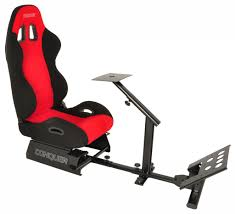 Conquer Racing Seat Driving Simulator Chair Redragon Coeus Gaming Chair Black And Red For Every Gamer Ergonomically Designed Superior Comfort Able To Swivel 360 Degrees Playseat Evolution Racing Video Game Nintendo Xbox Playstation Cpu Supports Logitech Thrumaster Fanatec Steering Wheel And Pedal T300rs Gt Ready To Race Bundle Hyperx Ruby Nordic Supply All Products Chairs Zenox Hong Kong Gran Turismo Blackred Vertagear Series Sline Sl5000 150kg Weight Limit Easy Assembly Adjustable Seat Height Penta Rs1 Casters Sandberg Floor Mat Diskus Spol S Ro F1 White Cougar Armor Orange Alcantara Diy Hotas Grimmash On