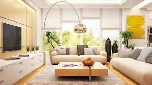 wohnzimmer smart home