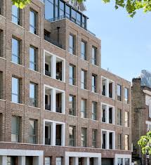 100 5 Architects Toynbee Housing By Platform