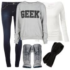 Clothes For Teenage Girls Cute Winter Outfits 17 Hot Fashion Ideas Eiultci