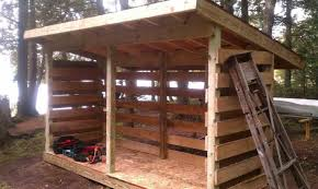 Pallet Buildings Ideas The Garden Inspirations House Plans Sheds Cabins U Playhouses S