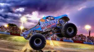 100 Monster Trucks Tucson At Speedway August 20th 2016 YouTube