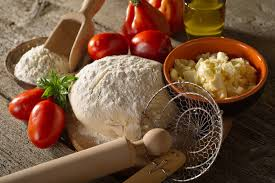 Italian Pizza Dough Recipe With 00 Flour