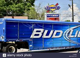 Bud Light Truck Parked At Gas Station Stock Photo: 138569802 - Alamy Bud Light Sterling Acterra Truck A Photo On Flickriver Teams Up With The Pladelphia Eagles For Super Promotion Lil Jon Prefers Orange And Other Revelations From Beer Truck Stuck Near Super Bowl 50 Medium Duty Work Info Tesla Driver Fits 1920 Cans Of In Model X Runs Into Bud Light Budweiser Youtube Miami Beach Guillaume Capron Flickr Page Everysckphoto 2016 Series Truckset Cws15 Ad Racing Designs Rare Vintage Bud Budweiser Delivers Semi Sign Tin Metal As Soon As I Saw This Knew Had T