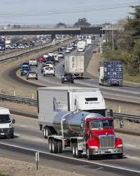 Stanislaus County Program Is Recruiting New Truck Drivers. Federal ...