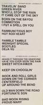 Setlist Smashing Pumpkins by 77 Best Concert Set List And Backstage Stuff Images On Pinterest