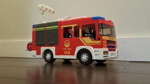 100 Playmobil Fire Truck Best For Sale In Victoria British Columbia For