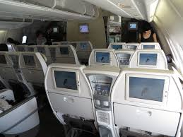 siege premium economy air review of air flight from to in premium eco