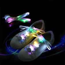 competition price led light up shoe shoelaces led shoelaces shoe