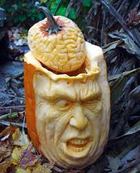 Scariest Pumpkin Carving by Scary Halloween Pumpkin Carvings