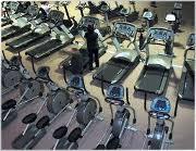 salles de fitness ou remise en forme trouville sur mer