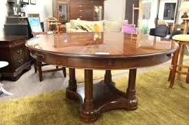 Dining Room Tables Seattle Round Table Location