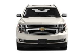 2017 Chevrolet Tahoe Special Service New at Colonial Municipal Group
