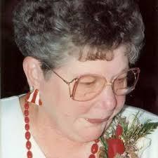 Doris Railsback née Kimbro Obituary Paso Robles California