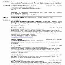 Sample Resume For Executive Assistant To Ceo Amazing Administrative