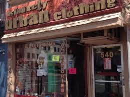 PD Two Charged In Main Street Clothing Shop Counterfeit Goods Bust