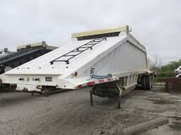 100 Belly Dump Truck 2001 CTS Rhome TX 5001387742 CommercialTradercom