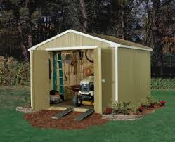 Home Depot Storage Sheds Metal by Handy Home U2013 Princeton 10 10 Shed