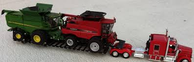 100 Toy Grain Trucks Trailers And Semi