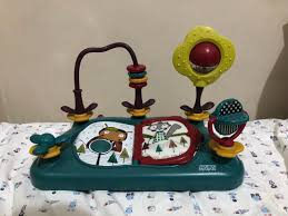 Mamas And Papas Universal High Chair Activity Tray On Carousell