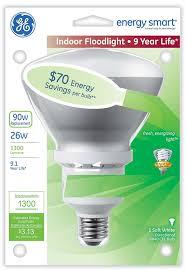 ge lighting 47479 energy smart cfl 26 watt 90 watt replacement