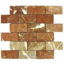 Stone Tile Liquidators Arizona by Volcano Travertine Honed And Filed 9x18 Natural Stone Tile For