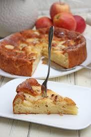 apfelkuchen mit skyr saftig einfach und schnell