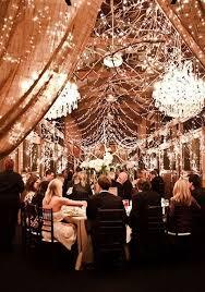 Lluminate Your Big Day 72 Barn Wedding Lights Ideas