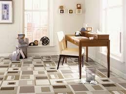 Fabulous Modern Vinyl Floor Tiles 5 Fun Flooring Designs From Tarkett Retro Renovation