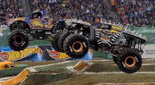 100 Monster Truck New Orleans Jam