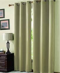 blinds curtains jcpenney kitchen curtains gray blackout