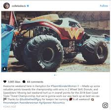 Meet The 24-Year-Old Woman Who Drives The Wonder Woman Monster Truck ... Top 3 Legendary Cars From Sema 2017 Carsguide Ovsteer Mopar Muscle Monster Truck To Hit Circuit In 2014 Truckin Male Sat On Wheel Of Slingshot Monster Truck Add Scale The Ivanka Trump Twitter Epic First Show With Day Ever Stock Seen Gravedigger Last Night At Jam Album Imgur I Loved My First Rally Kotaku Australia Tour Coming Lincoln County Fair Sunday Merrill Trucks Gearing Up For Big Weekend Vanderburgh The Grave Digger By Megatrong1 Fur Affinity Dromida With Fpv Review Big Squid Rc Car And