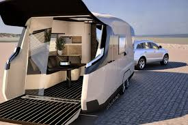 100 Modern Travel Trailer Unique Small Manufacturers HomesFeed