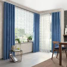 gardinen deko komposition für ihr wohn oder schlafzimmer