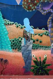 320 best sf neighbood murals images on pinterest francisco d
