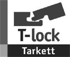 T LOCK TARKETT Trademark Of Tarkett USA Inc Serial Number