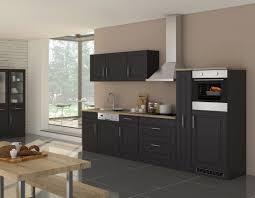 küchenzeile köln küche mit e geräten breite 330 cm grau graphit