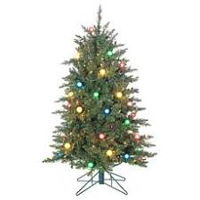 Philips Pre Lit Christmas Tree Replacement Bulbs by Christmas Trees Hsn