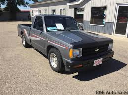 Classic Chevrolet S10 For Sale On ClassicCars.com 1996 Chevrolet S10 Gateway Classic Cars 1056tpa 1961 C10 2000 Ls Ext Cab Pickup Truck Item Dc7344 Used 2002 Rwd Truck For Sale 35486a 1985 Pickup 2wd Regular For Sale Near Lexington Hot Rod 1997 Chevy Truck Restro Mod Chevrolet Xtreme Extended Drag Save Our Oceans Chevy Trucks Cventional 1993 Images Drivins Side Step Ss Model Drag Or Hot Rod Amercian