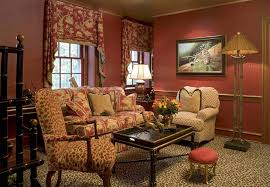 Safari Themes For Living Room by Bright Leopard Print Bedding In Bedroom Traditional With Wood