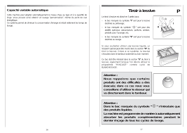 tiroir à lessive cm2146 47 manuel d utilisation page 9 17