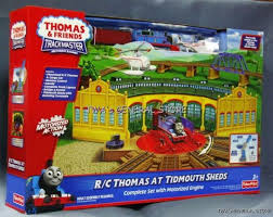 Trackmaster Tidmouth Sheds Youtube by 19 Trackmaster Tidmouth Sheds Turntable Thomas Amp Friends