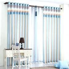 rideaux pour chambre enfant store pour chambre 1 pc bleu rayac stores rideaux pour chambre