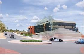 100 Armadale Court House New Law And Police Complex To Replace Outdated Facilities