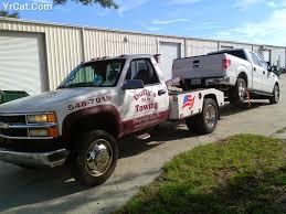 100 24 Hr Tow Truck Duffys Hr Ing Ing In St Petersburg