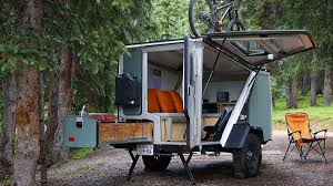 Extreme(ly Comfortable) Camping: 13 Rugged Off-Road Trailers   Urbanist Best Slide In Camper For Toyota Tacoma Exploring Pinterest Our Home On The Road Adventureamericas Pickup Azar4 Lance 650 Truck Camper Half Ton Owners Rejoice Advice Lweight Truck 2006 Longbed Taco Tacoma World Campers Adventurer A Premium Northern Lite Sales Manufacturing Canada And Usa Introduction Of 89rb New Floorplan Rv Gregs Place Four Wheel Popup Review Hawk Model Ford F150 Forums Fseries Community The Least Expensive Lightest Production Hard Side