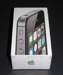 Brand New Sealed Apple iPhone 4S 8GB Straight Talk or Net10